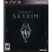 The Elder Scrolls V: Skyrim - PlayStation 3