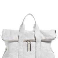 Women's 3.1 Phillip Lim '31 Hour' Painted Leather Tote