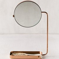 Dea Tabletop Mirror | Urban Outfitters