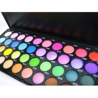 SHANY Eyeshadow Palette, Boutique, 40 Color