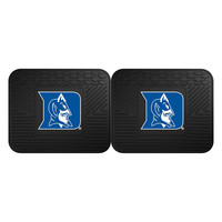 Duke Blue Devils NCAA Utility Mat (14x17)(2 Pack)