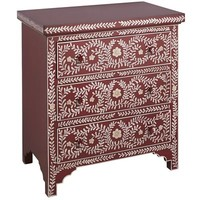 Surma Chest - Red