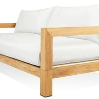Pacific Two Seater Sofa