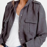 Rails Rowen Embroidered Jacket