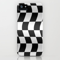 Checkered flag iPhone Case by JT Digital Art  | Society6