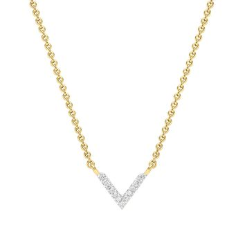 Missoma Pavé Open Arrow Pendant Necklace | Nordstrom