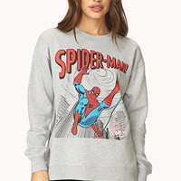 Classic Spiderman Sweatshirt