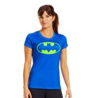 Under Armour Women's Under Armour® Alter Ego Batgirl Fitted T-Shirt