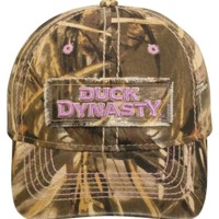 Duck Dynasty Women's Realtree Max-4 Cap - Dick's Sporting Goods