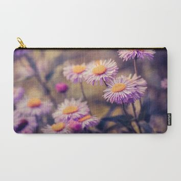 Aster Carry-All Pouch by Kristopher Winter