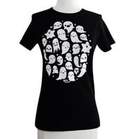 Ghost Ladies T-Shirt
