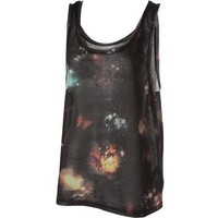 Insight Crystal Tank Top - Women's