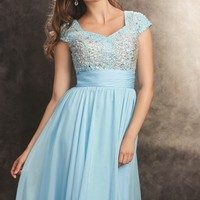 Madison James Special Occasion 15-225M Dress