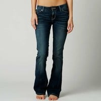 Fox High Octane Bootcut Jean