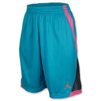 Men's Jordan S. Flight Knit Shorts