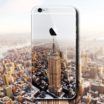 XyuN iPhone 6s Case Empire State Building