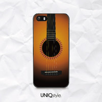 Guitar Phone Case for iPhone 4/4s 5/5s 5c - Samsung s5, s4 active, Note3 - HTC one m7 HTC one m8 - LG nexus 4,5 - Acoustic Guitar - A15