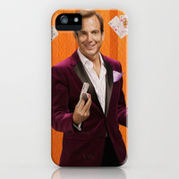 GOB - Arrested Development iPhone & iPod Case by Oout of this World