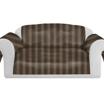 Yon Decorative Sofa / Couch Covers Collection Brown.