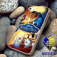 Beauty And The Beast For iPhone Case Samsung Galaxy Case Ipad Case Ipod Case