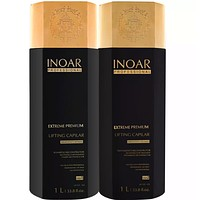 Inoar Extreme Premium Kit (Shampoo and Conditioner) 1000ml