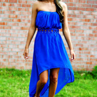 DayDreams High Low Dress