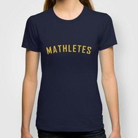 Mathletes   Mean Girls Movie T Shirt By Allier   Society6