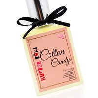 COTTON CANDY Fragrance Oil Based Perfume 1oz