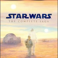 Star Wars: The Complete Saga [9 Discs / Blu-ray] (Blu-ray Disc)- Best Buy