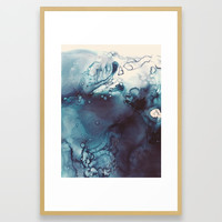 Don't forget about Me Framed Art Print by duckyb