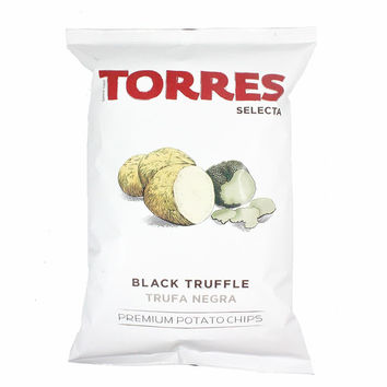 Small Pack Truffle Chips by Torres 1.4 oz (40g)