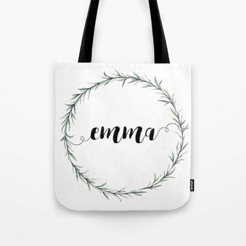 Bridesmaid Tote Bag Personalized Gift Bag Monogrammed Bridal Tote Bag market bag shopping bag reading tote beach bag canvas reusable tote