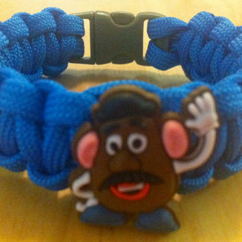 Mr. POTATO HEAD Toy Story Survival Band