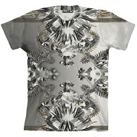 Watch The Throne Silver Shirt