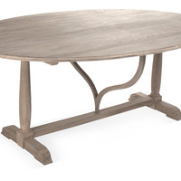 "Iris 80"" Dining Table"