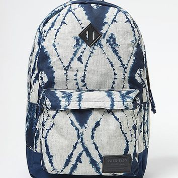 Burton Kettle School Backpack - Womens Backpack - Blue - One