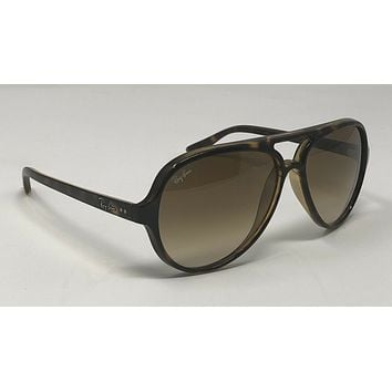 dfc3519d5d RayBan RB 4125 CATS 5000 710/51 2N sunglasses Ray Ban