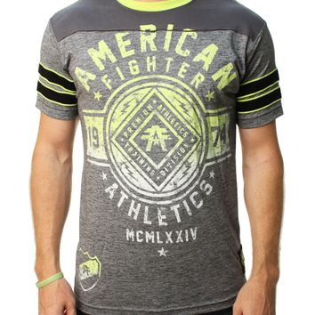 American Fighter Men's Chestnut Hill Graphic T-Shirt