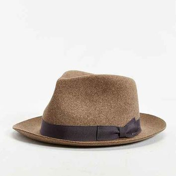 Bailey Of Hollywood Bertram Fedora Hat