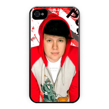 Patrick Stump Fall Out Boy Fob Band iPhone 4/4S Case