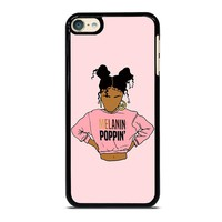 2BUNZ MELANIN POPPIN' ABA iPod Touch 6 Case Cover