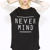 Nevermind Shirt