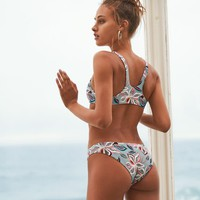 Billabong Surf Beat Reversible Tropic Bikini Bottom at PacSun.com