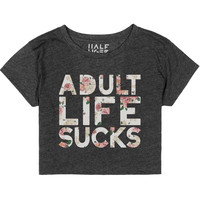 Adult Life Sucks