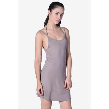 Killin Me Softly Strappy Shift Dress