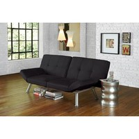 Mainstays Contempo Futon, Multiple Colors - Walmart.com