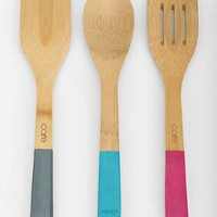 Bamboo Utensil Set- Multi One