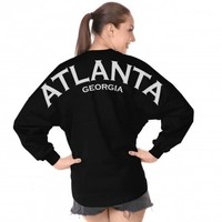 Atlanta Georgia Spirit Football Jersey®