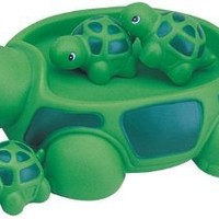 D&D Distributing Turtle Floatie Family