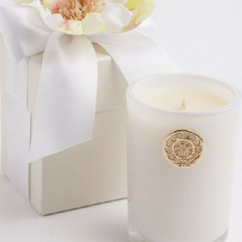 White River | Flower Box Candle